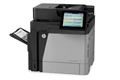 LaserJet Enterprise MFP M630