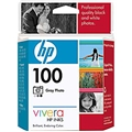HP 100 Gray Photo Ink Cartridge