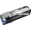 Compatible Dell 1320C, 1320CN High Yield Black Toner Cartridge (OEM# 310-9058) (2,000 Yield)