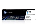 HP 206X High Yield Cyan Original LaserJet Toner Cartridge, W2111X