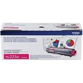 Brother (TN225M) High Yield Magenta Toner Cartridge (2,200 Yield)