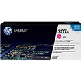 HP 307A (CE743A) Magenta Original LaserJet Toner Cartridge (7,300 Yield)