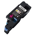 Dell C1660w Magenta Toner Cartridge (OEM# V3W4C) (1,000 Yield)