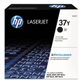 HP 37Y (CF237Y) Extra High Yield Black Toner Cartridge (41,000 Yield)
