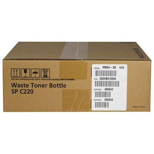 Ricoh Waste Toner Bottle (Type 220)