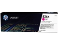 HP 826A (CF313A) Magenta LaserJet Toner Cartridge (31,500 Yield)