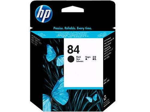 HP 84 (C5019A) Black Printhead