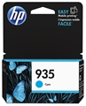 HP 935 (C2P20AN) Cyan Original Ink Cartridge (400 Yield)