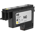 HP 940 (C4900A) Black/Yellow Printhead