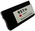 Compatible HP 951 (CN051AN) Magenta Ink Cartridge (700 Yield)