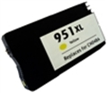 Compatible HP 951 (CN052AN) Yellow Ink Cartridge (700 Yield)