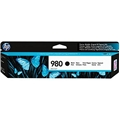 HP 980 Black Ink Cartridge