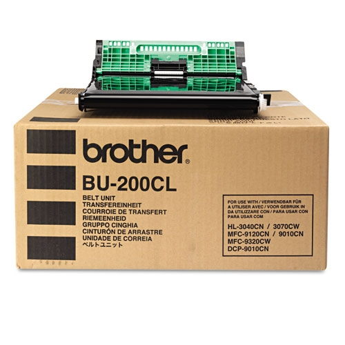 Brother (BU200CL) Belt Unit (50,000 Yield)