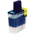 Compatible Brother LC41C Cyan Inkjet Cartridge