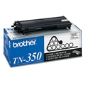 Brother (TN350) Toner Cartridge (2,500 Yield)