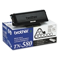Brother (TN580) High Yield Toner Cartridge (7,000 Yield)