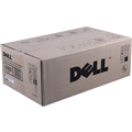 Dell 3110CN, 3115CN Black Toner Cartridge (OEM# 310-8093, 310-8396) (5,000 Yield)