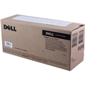 Dell 2330D, 2330DN, 2350D & 2350DN High Yield Toner Cartridge (OEM# 330-2650, 330-2667) (6,000 Yield)