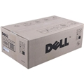 Dell 3110CN, 3115CN Cyan Toner Cartridge (OEM# 310-8095, 310-8398) (4,000 Yield)