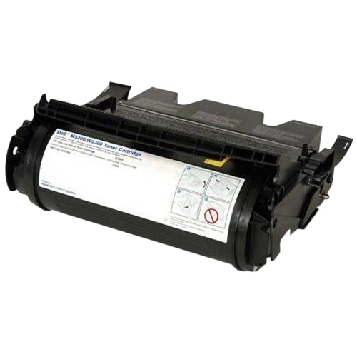 Dell 5310N Extra High Yield Toner Cartridge (OEM# 310-7238) (30,000 Yield)
