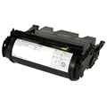 Dell 5210N & 5310N High Yield Black Toner Cartridge (OEM# HD767) (20,000 Yield)