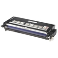 Dell 3110CN, 3115CN High Yield Black Toner Cartridge (OEM# 310-8092, 310-8395) (8,000 Yield)