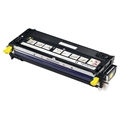 Dell 8,000 Page Yellow Toner Cartridge for 3115cn Color Laser Printer
