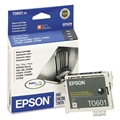 Epson (60) Black Ink Cartridge (400 Yield)