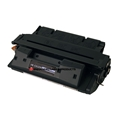 Compatible HP 27X (C4127X) Black LaserJet Toner Cartridge