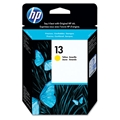 HP #13 Yellow Ink Cartridge