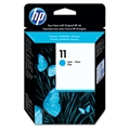 HP 11 (C4836A) Cyan Original Ink Cartridge (2,350 Yield)