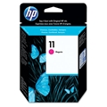 HP 11 (C4837A) Magenta Original Ink Cartridge (2,000 Yield)
