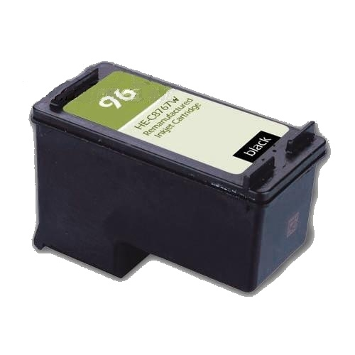 Compatible HP 96 (C8767WN) Black Ink Cartridge (860 Yield)