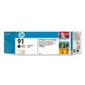 HP 91 (C9465A) Photo Black Original Pigment Ink Cartridge (775 ml)