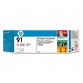 HP 91 (C9471A) Light Magenta Original Pigment Ink Cartridge (775 ml)