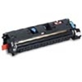 Compatible HP Color LaserJet 1500/2500 Cyan Toner Cartridge