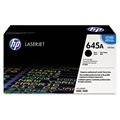 HP 645A (C9730A) Black Original LaserJet Toner Cartridge (13,000 Yield)