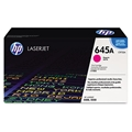 HP 645A (C9733A) Magenta Original LaserJet Toner Cartridge (12,000 Yield)