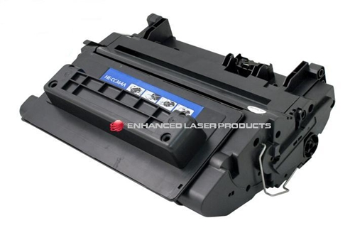 Compatible HP 64A (CC364A) Black LaserJet Toner Cartridge (10,000 Yield)