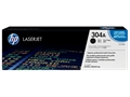 HP 304A (CC530A) Black Original LaserJet Toner Cartridge (3,500 Yield)