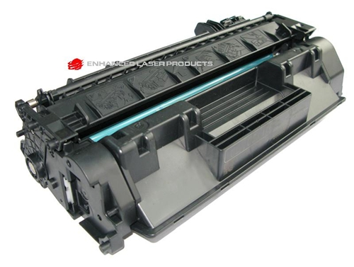 Compatible 05A (CE505A) Black LaserJet Toner Cartridge (2,300 Yield)