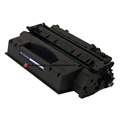 Compatible HP 05X (CE505X) Black LaserJet Toner Cartridge (6,500 Yield)