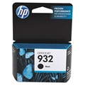 HP 932 (CN057AN) Black Original Ink Cartridge (400 Yield)