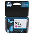 HP 933 (CN059AN) Magenta Original Ink Cartridge (330 Yield)