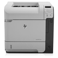 LaserJet Enterprise 600