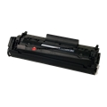 Compatible HP 12A (Q2612A) Black LaserJet Toner Cartridge (2,000 Yield)