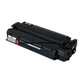 Compatible HP 13A (Q2613A) Black LaserJet Toner Cartridge (2,500 Yield)