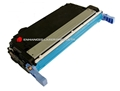 Compatible HP 643A (Q5951A) Cyan LaserJet Toner Cartridge (10,000 Yield)