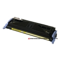 Compatible HP 124A (Q6002A) Yellow Toner Cartridge (2,000 Yield)