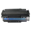 Compatible HP 53A (Q7553A) Black LaserJet Toner Cartridge (3,000 Yield)